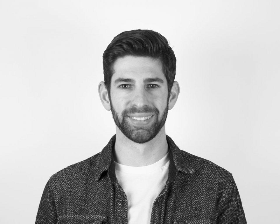Justin Bailey - designer