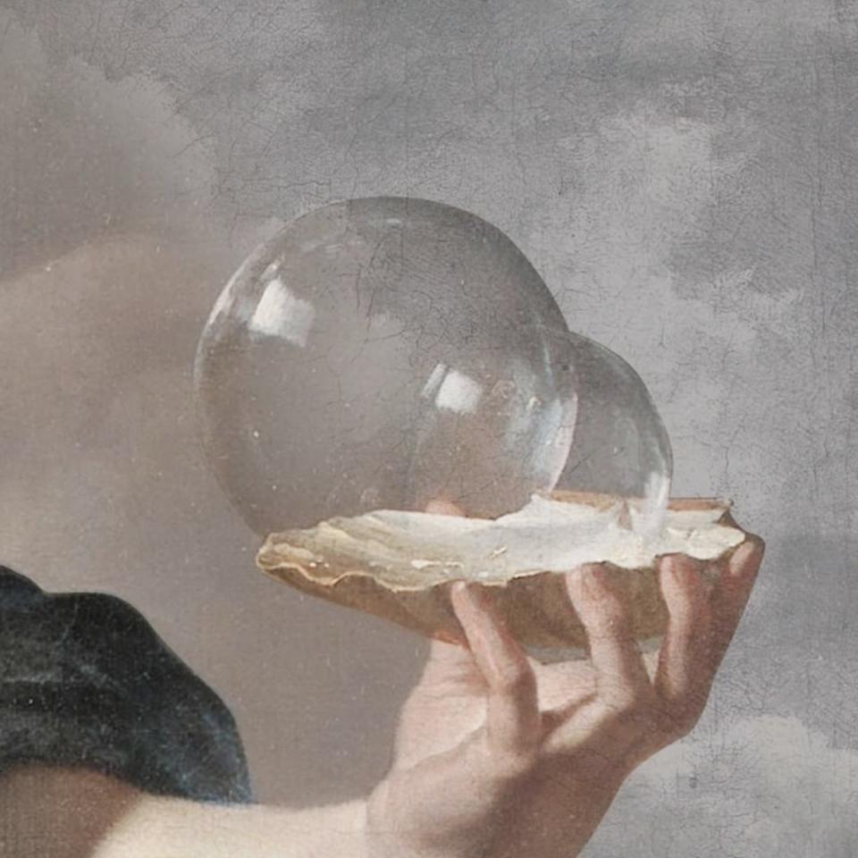 Memento-Bubble Light Dome & Capsule - 2019 - YELLOWDOT DESIGN
