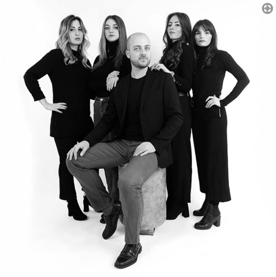 A.PROFILES - 2017 - design studio