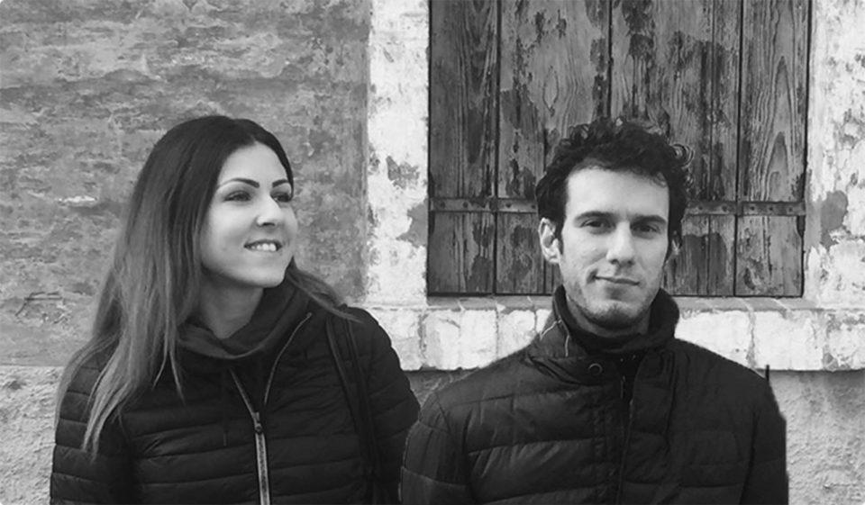 AM studio - Anica Andrić - Milan Karišik - designers