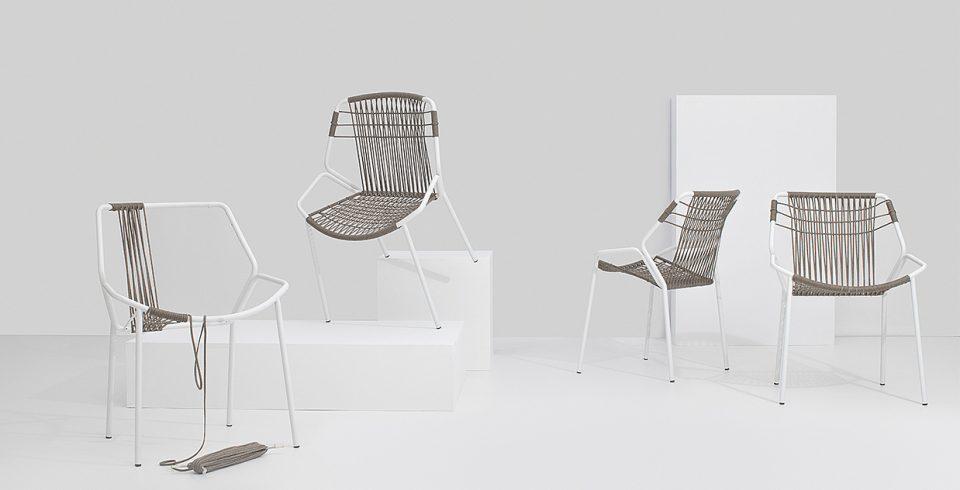 Kapua Chair - AM studio - 2013