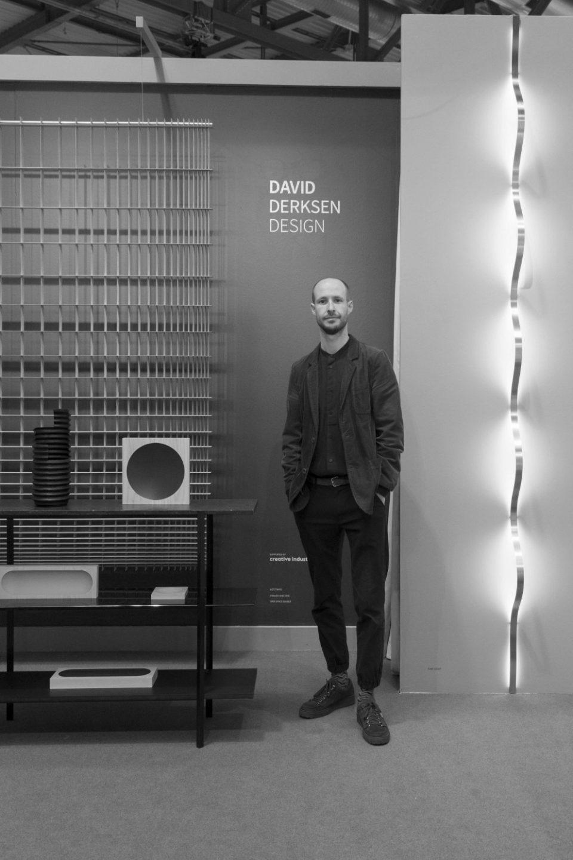 David Derksen - David Derksen design- 2019