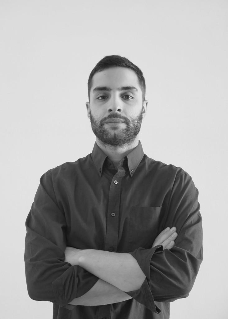 Giuseppe Galetta - Galao design studio - 2019
