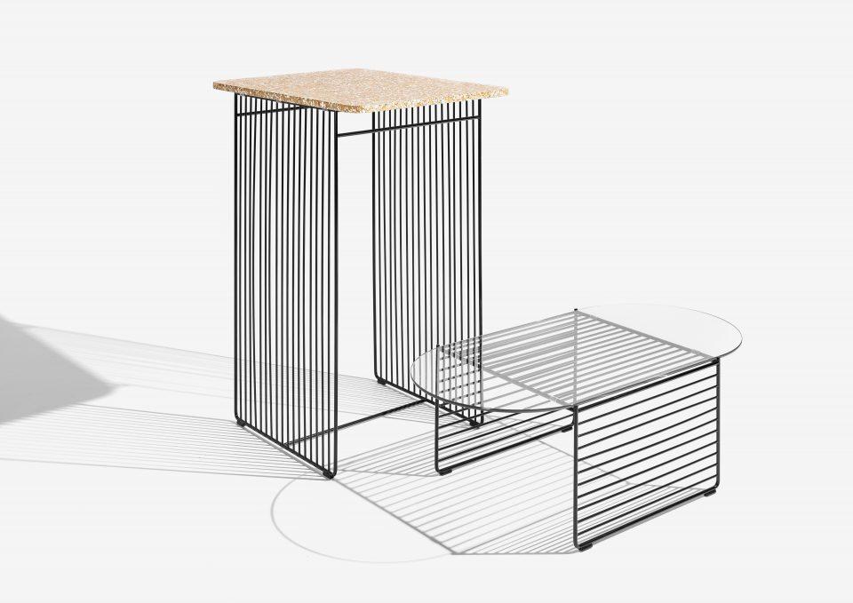 Code pöytä  - 2019 - Henri Judin