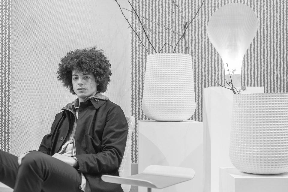 francesco forcellini studio - francesco forcellini - 2017