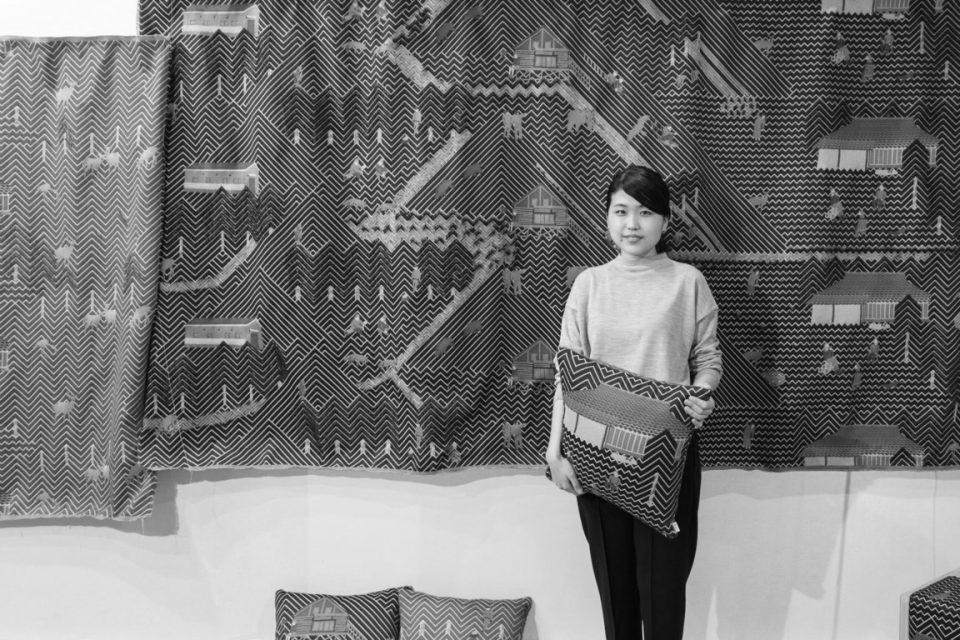 Yuri Himuro - 2016 - Yuri Himuro Design studio