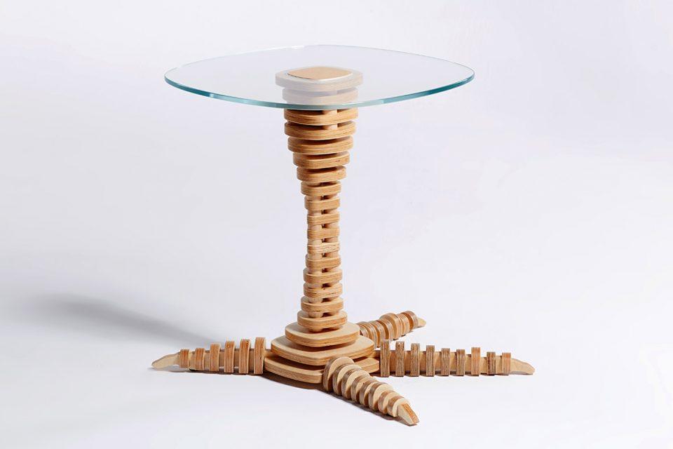 Claw Coffee Table - 2019 - Svarog